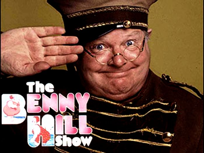 Benny Hill Show1