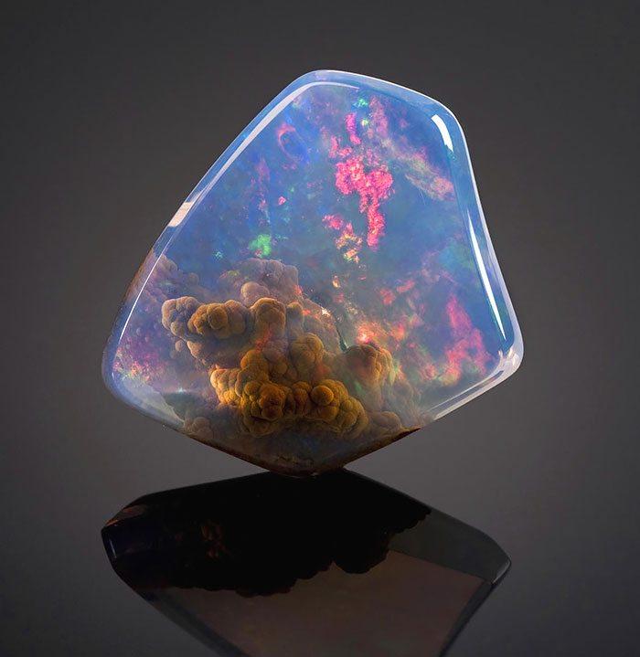 galaksi-gorunumlu-luz-opal
