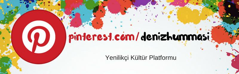 DHPinterest