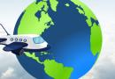 Uçaklar Neden Doğuya Doğru Daha Hızlı Gidiyor ?