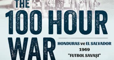 Bir Futbol Savaşı: 1969 Honduras – El Salvador