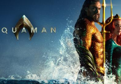 Aquaman: Süper Kahraman Filmlerine Taze Bir Nefes