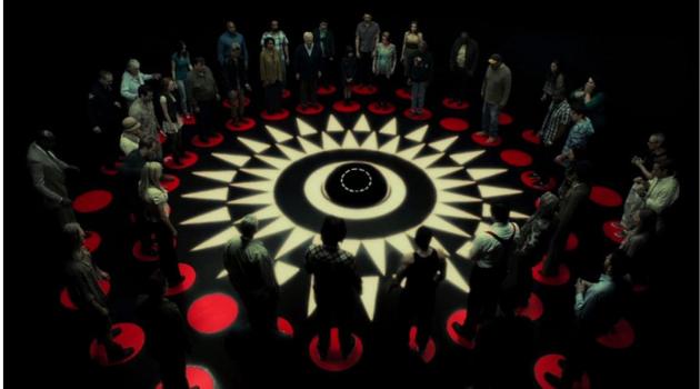 Circle: Her Yönüyle Bambaşka Bir Yapım