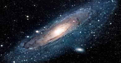 Nedir Bu Galaksiler ve Uydu Galaksiler ?