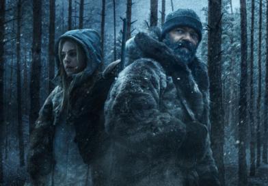 Netflix Yapımı Hold The Dark Pek Olmamış Sanki