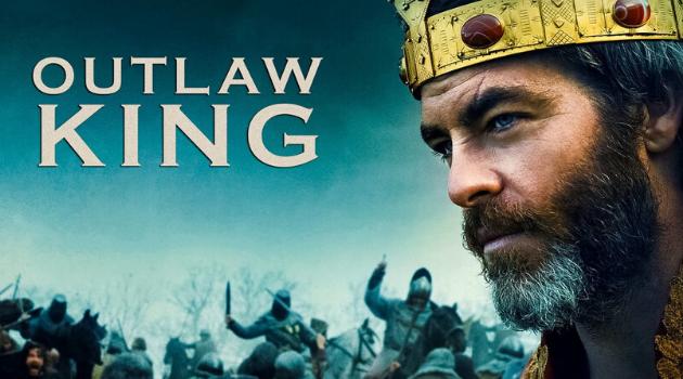 Outlaw King, Netflix İmzalı Bir Başka Hayal Kırıklığı