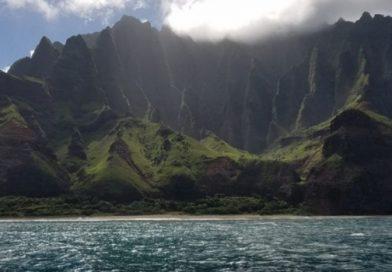 Amerika Gezi Notları: Kauai, Hawaii
