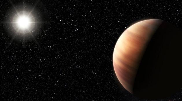 Jüpiter, Güneş'in Başaramamış İkizi Olabilir Mi?