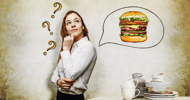 Önemli Bir Karar Vermeden Önce Ne Yemelisiniz?