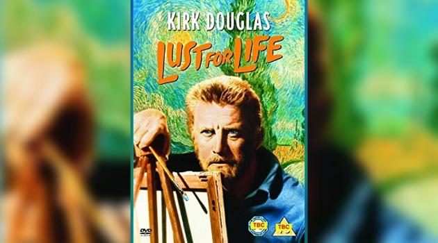 Bir Film Harikası: Lust For Life (Ölmeyen İnsanlar)