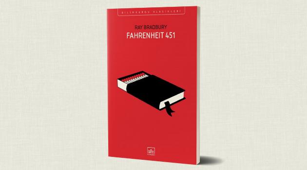 Fahrenheit 451 ve Bir Distopya Gerçeği