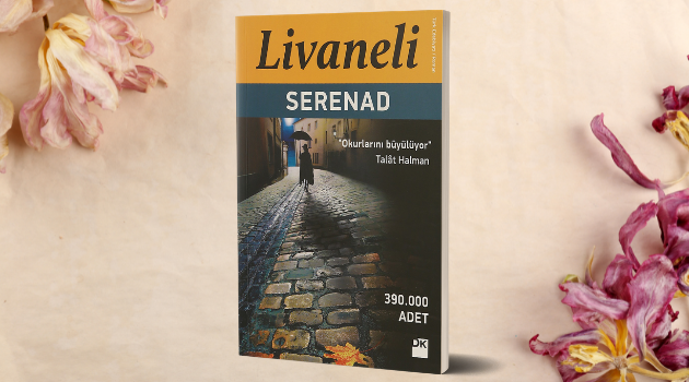 "Zülfü Livaneli'nin Kaleminden ""Serenad"" ve Ölümsüz Aşk"