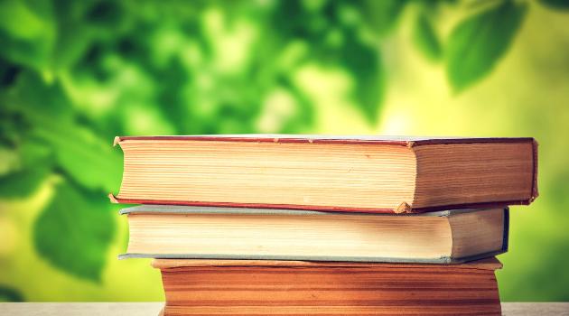 Yazın Okunmalık Hoş Bir Kitap Üçlüsü